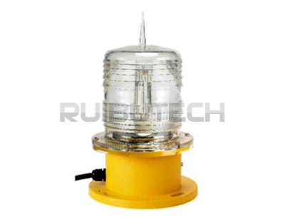The intensity of A ZH-800A in aviation obstacle lamp